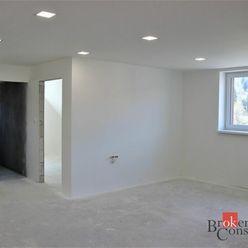Na predaj priestranný 4-izbový byt, novostavba