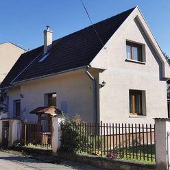 Prenájom 3 izb. rodinného domu, Záhorská Bystrica