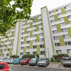 Príjemný 3-izb.byt s obľúbeným dispozičným riešením