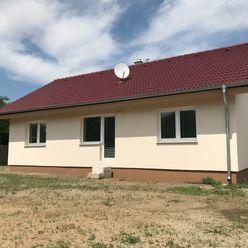 Predám - 4 izbový rodinný dom, Hviezdoslavov