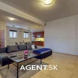 AGENT.SK | Priestranný 2-izbový byt, Námestie SNP 23