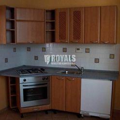 Predaj 1 izbového bytu v centre Bratislavy