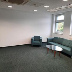 Na prenájom kancelárske priestory, Martin - centrum
