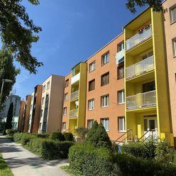 **Nová Ponuka** Predaj 1-izbový byt, 34,47 m2, v Kežmarku, ul. Garbiarska