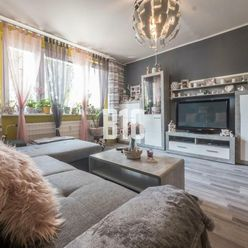 NA PREDAJ - 3 izbový byt vo vyhľadávanej lokalite na Bulíkovej ul.