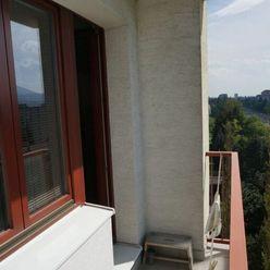 Veľký 1-izb. byt s balkónom - Martin–Sever - PRENÁJOM