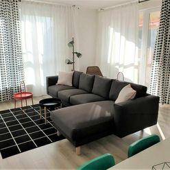 PRENÁJOM - 3-izbový byt, dve parkovacie miesta - Nitra, Pivovarská