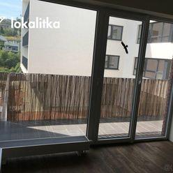 PRENÁJOM: 3 izbový byt BA Nové Mesto, Svätovavrinecká   ID1002