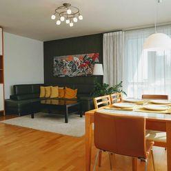 LEXXUS - PREDAJ-3 izbový slnečný byt, Drotárska ulica, Bratislava