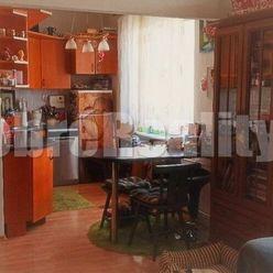 Útulný 2-izbový byt v Seredi
