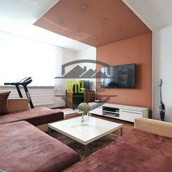 Rezervované - VKUSNÝ 3 izbový byt na predaj Martin - Priekopa