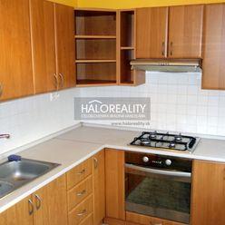 HALO reality - Predaj, trojizbový byt Malacky, Juh - EXKLUZÍVNE HALO REALITY