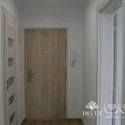 Novo zrekonštruovaný 2-izb. byt Zvolen predaj