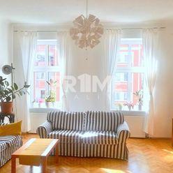 Pekný 2i byt, REKONŠTRUKCIA, MEDICKÁ ZÁHRADA, Špitálska ulica