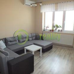 Predaj 2 izb. byt v centre mesta,  Nitra - Štefánikova, 73 m2
