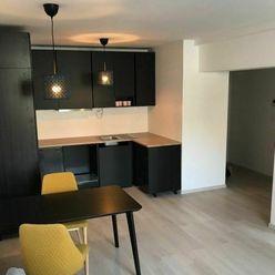 Prenájom pekný 2 izbový byt, Páričkova ulica, Bratislava II Ružinov