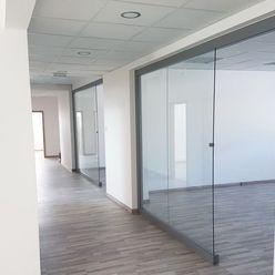 BA Pestovateľská – NOVOSTAVBA 828,92 m2 – moderný administratívny objekt.