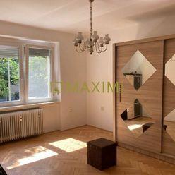 1- izbový byt na Sibírskej ulici