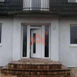 Predám obrovský dom v lokalite Hrubá Borša (ID: 103515)