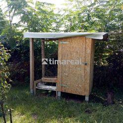 TIMA Real - Predaj záhrada, Trnava
