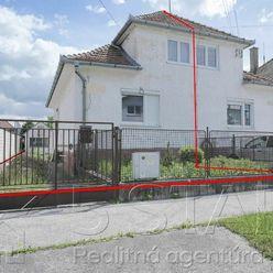 Rodinný dom  Nové Mesto nad Váhom, vyhľadávaná, tichá lokalita.