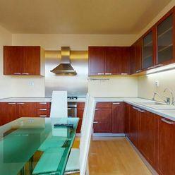 3izb byt v RUŽINOVE V NOVOSTAVBE 90 m2 + terasa + PARKOVANIE