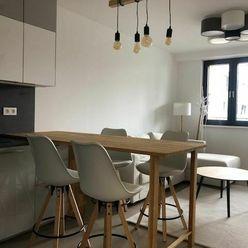 prenájom 2 izbového bytu v novostavbe Blumentál