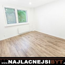 Najlacnejsibyt.sk: BAIV - Dúbravka - Drobného ul., kompletne zrekonštruovaný 3 izbový byt s loggiou