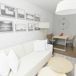 Aj bez hypotéky • 1 izbový byt • Trnava