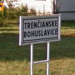 Reality holding+ ponúka Trenčianske Bohuslavice - 8 ha ! pozemok pre bývanie na predaj