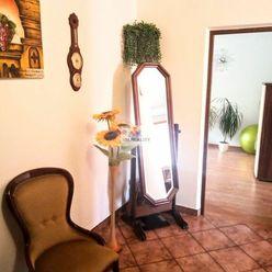 Predaj štýlového 2 izb bytu v nízkej bytovke