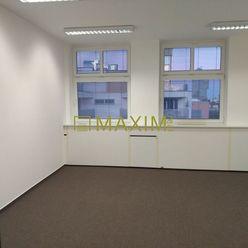 Kancelárske priestory o výmere 186,43 m2 na Rajskej 15/A v Bratislave I.