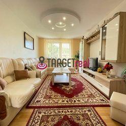 Na predaj, trojizbový byt 74m2 s garážou, Važec, Vysoké Tatry, TARGETreal Exkluzívne