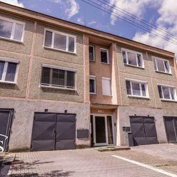 BEDES | 4 izbový byt, Bojnice, garáž, pozemok