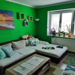Predám 2-izbový byt po kompletnej rekonštrukcii