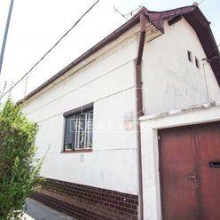 3-izbový rodinný dom vo vyhľadávanej lokalite, 558m2