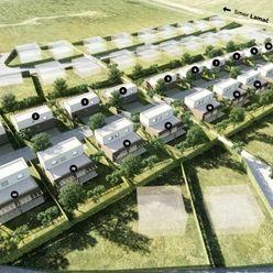 5-izbové rodinné domy v Záhorskej Bystrici
