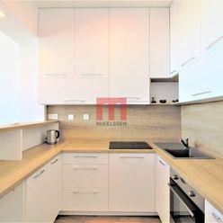 Na prenájom úplne nový 2 izbový byt v projekte PROXENTA