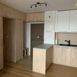 Na prenájom 1,5 izbový byt, Popradská, Nová rekonštrukcia