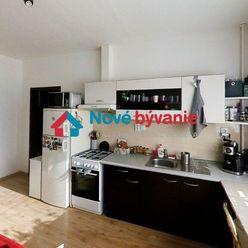 Na predaj 1,5 izbový byt / 39m2 / Sídlisko - Ťahanovce s loggiou