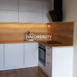 HALO reality - Prenájom, dvojizbový byt Košice Západ - Terasa, Hronská - EXKLUZÍVNE HALO REALITY