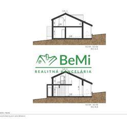Predaj:Jedinečný projekt : Nízkoenergetické domy v obci Klokočov(629-12-JAS)