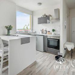 DELTA   1,5 izbový slnečný byt, Pezinok - Silvánová