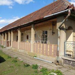 EXKLUZÍVNE na predaj v TUreality veľký rodinný dom, 270m2 zastavaná plocha, 750m2 pozemok Bohdanovce