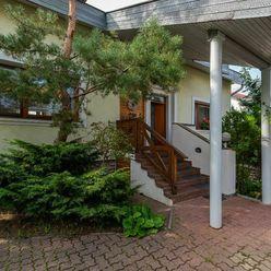 Rodinný dom na predaj Košice-Západ, ul. Plzenská