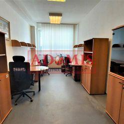 ADOMIS – Prenájom kancelarií v administratívnej budove, 31m2 Košice – Staré Mesto