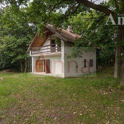 2-podlažná chata - Limbach