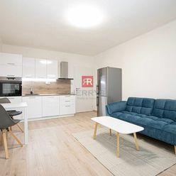 HERRYS - Na prenájom kompletne zrekonštruovaný 3 izbový byt v blízkosti centra
