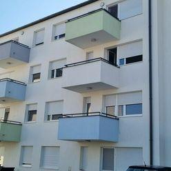 Na prenájom 3 izbový byt s parkovacím miestom v novostavbe Rajka