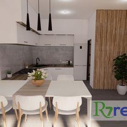 Moderný 2 izb. byt v novostavbe: Rezidencia DS 27